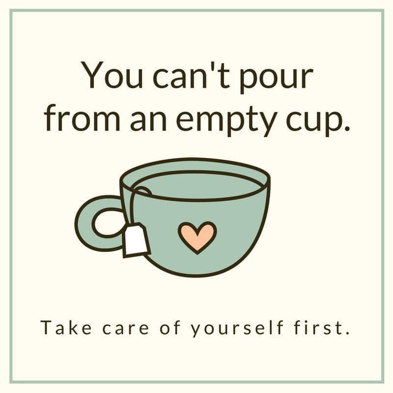 ideas-for-self-care