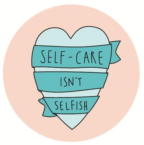 self-care-isnt-selfish