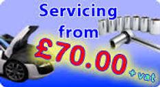 car repairs, servicing and MOT, st helens mot centre
