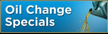 oil change special offer