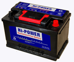 car battery change in st helens