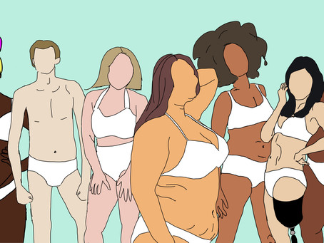 What is Health At Every Size and why is it important?