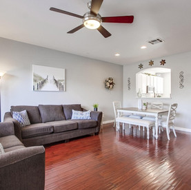 Otay Ranch Townhome
