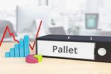 Effiziente Palettensoftware