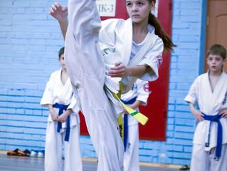 Поздравляем Сидорову Екатерину с присвоением III спортивного разряда !
