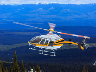 Eagle 407HP: Building on a Legacy, Changing the Game