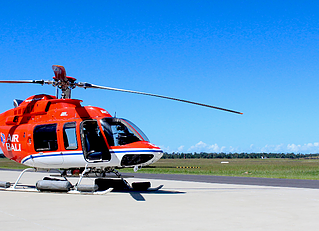 Second Eagle 407HP conversion completed in Australia