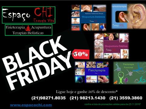 Black Friday  50%off