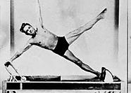 Joseph Pilates Reformer - Espaço Chi
