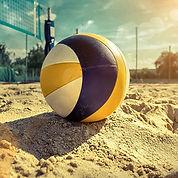Erno Beach - Beach Volley