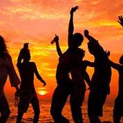 Erno Beach - Party - Dance -