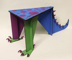 Dinostool