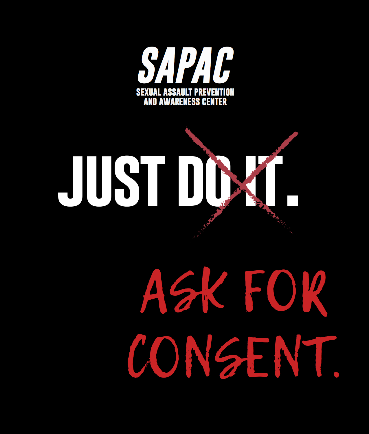 Just Ask for Consent