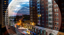 Ann Arbor Sunrise 2