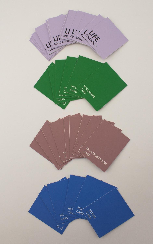 Backs of Cards