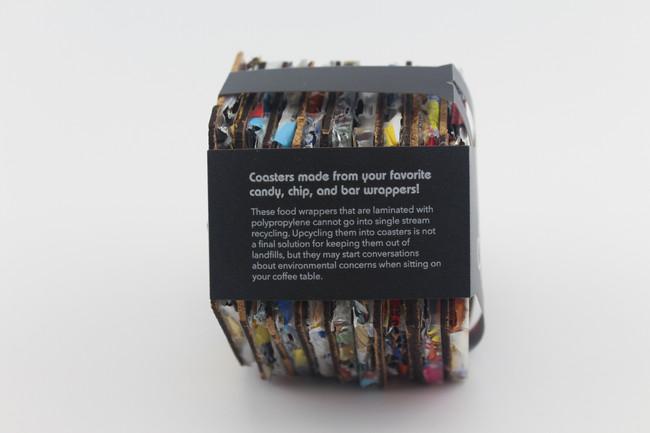 Coaster Description