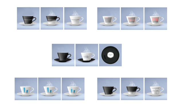 All Teacups