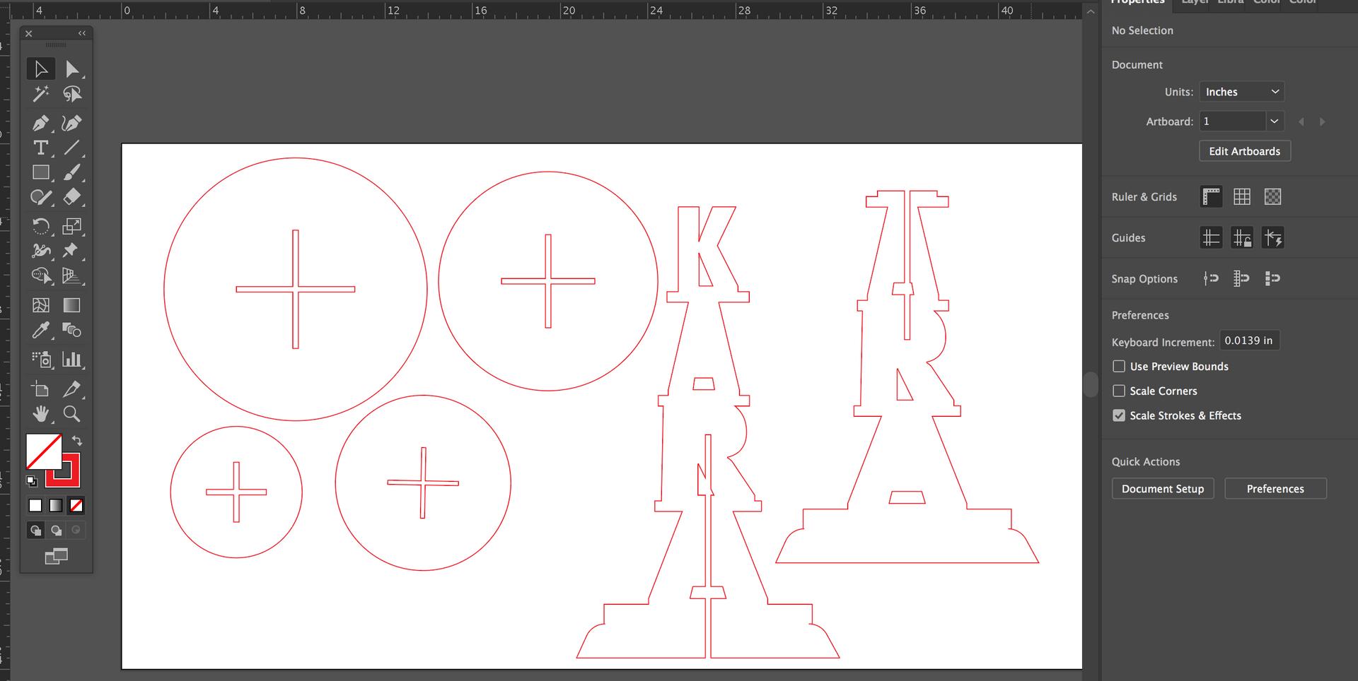 Illustrator File