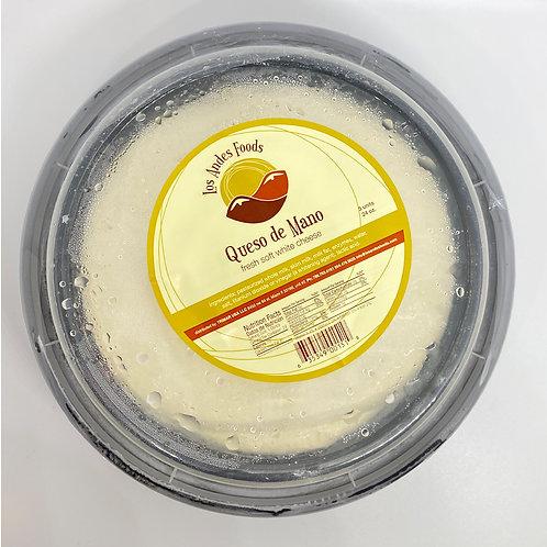 Queso de Mano Los Andes 24 oz (3 units)
