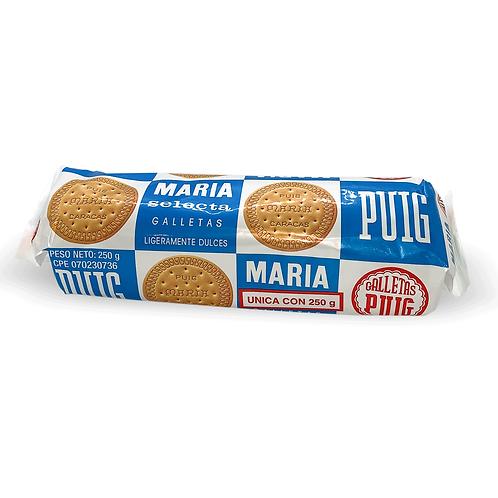 Maria Puig Tradicional