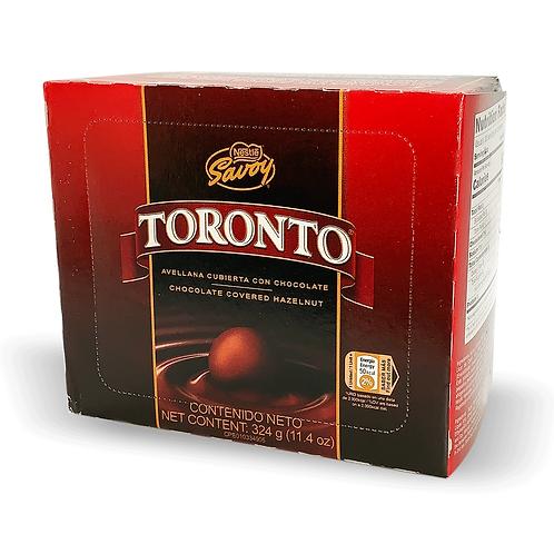 Toronto Caja
