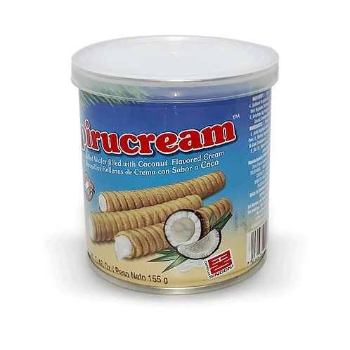 Pirucream Coco 155 gr