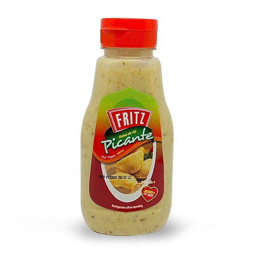 Picante Fritz