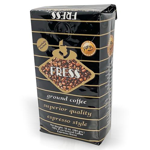 Café Fress tipo el Peñon