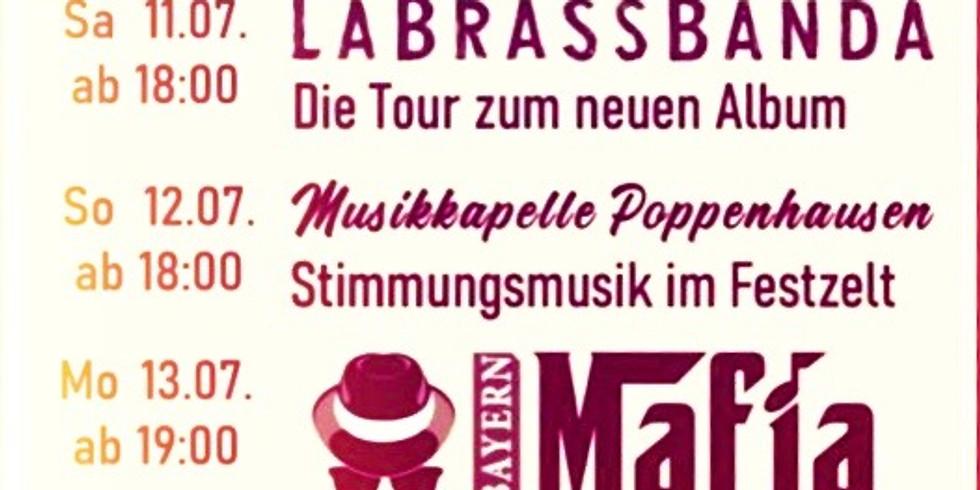 75 Jahre Sportverein Untereuerheim