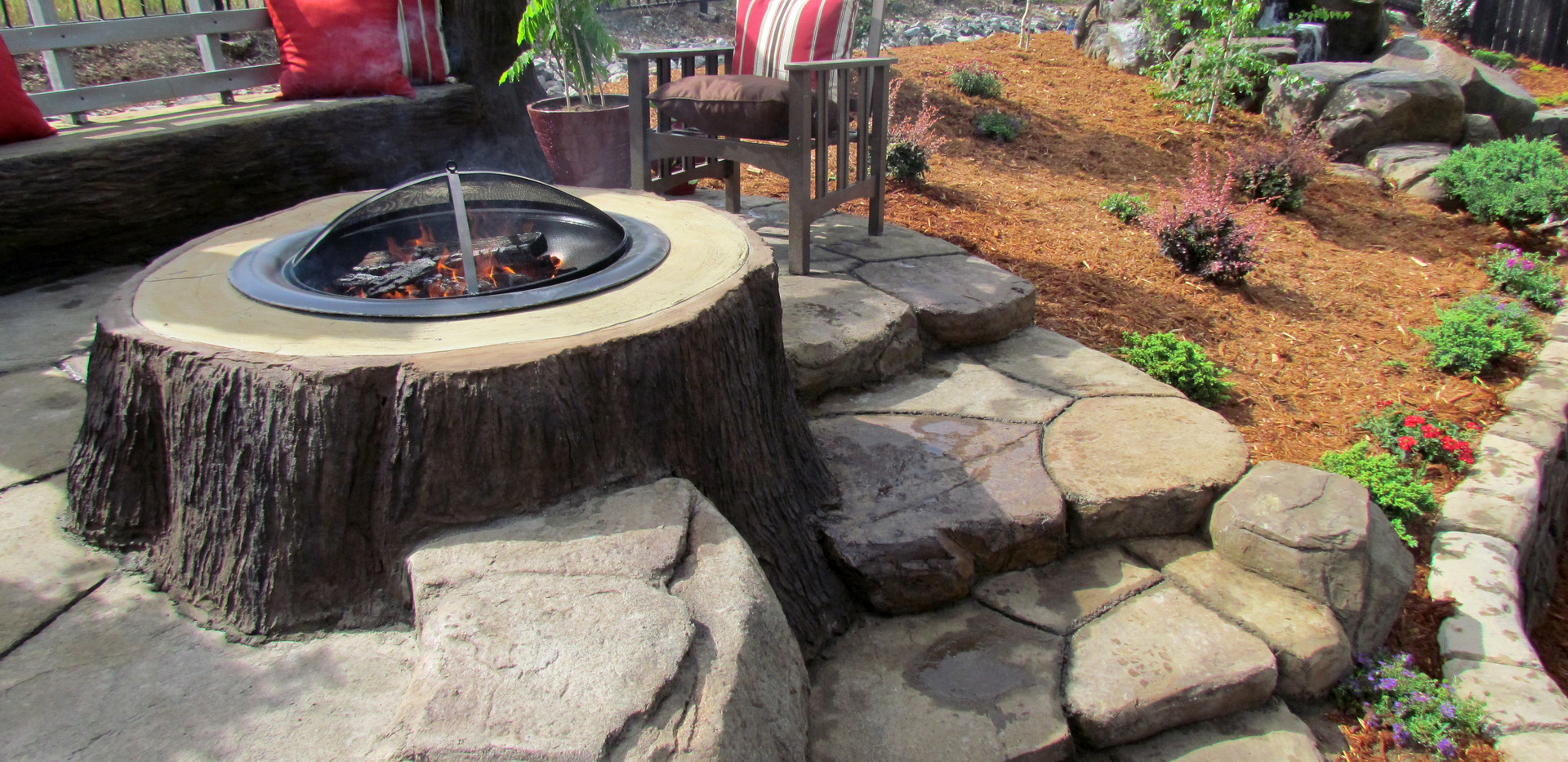 Fire-Pit-As-Seen-On-DIY-Network-Stonemak