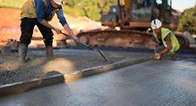 Технология печаный бетон