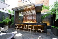 flexcement интерьеры дизайн бетон