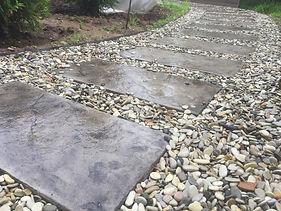 тротуарные плиты мощения | слэбы камня болших формаов