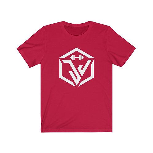 Team JJ Velasquez Men's Logo T-Shirt