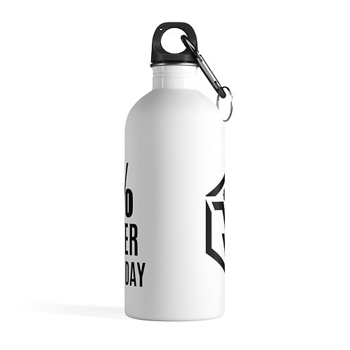 JJ Velasquez Fit Water Bottle