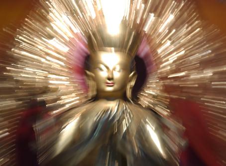 Atelier d'Initiation au Chamanisme Tibétain de Tradition Bön & ses Pratiques de Guérison
