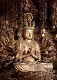 Bodhisattva - Grande Déesse de la Compassion