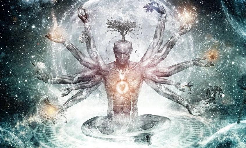 Quantum Healing Energy II