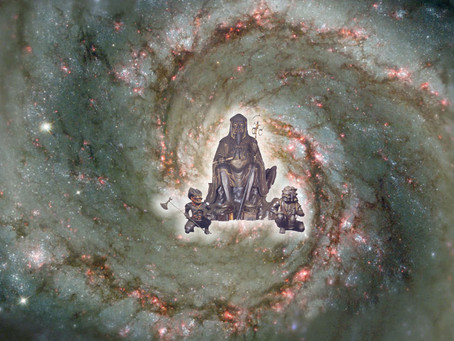 Chamanisme & Traditions Spirituelles d'Asie - Le Shugendô