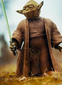 Comment devenir un Jedi ? ou un guerrier philosophe