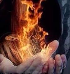 La Prière de la Guérisseuse