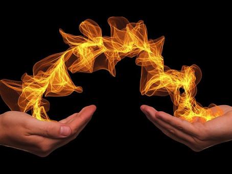 Les effets bénéfiques de la Thérapie Arc-en-Ciel ou Médecine des Corps Énergétiques