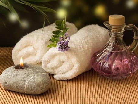 Le massage énergétique néo-reichien