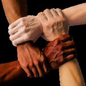 Ensemble pour un monde meilleur