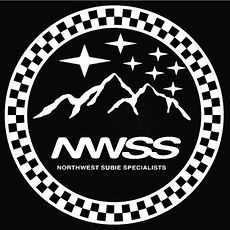 Northwest Subie Specialists Logo