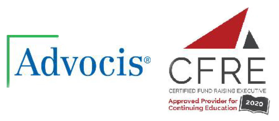 Advocis and CFRE logos