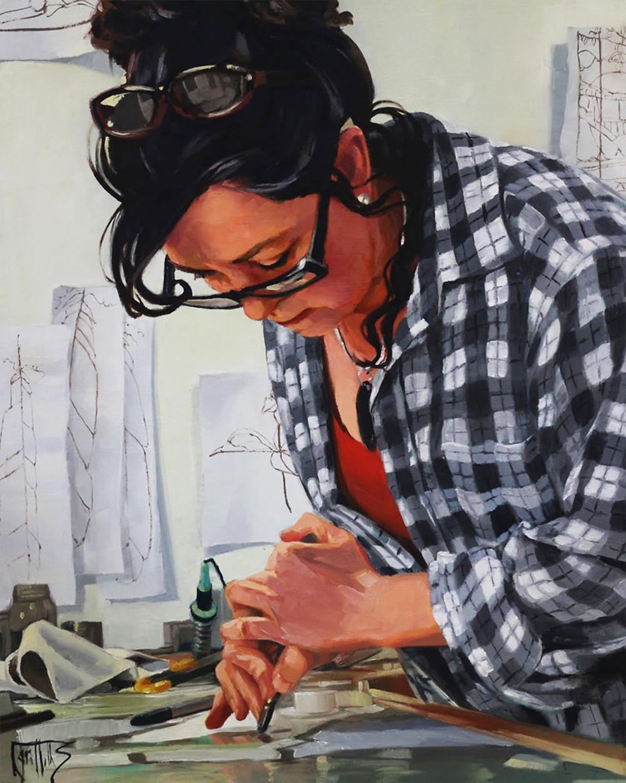 Teresa Seaton