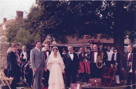 40th Wedding Anniversary Surprise