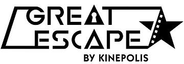 Great Escape Kinepolis