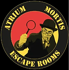 Atrium Mortis Escape Rooms